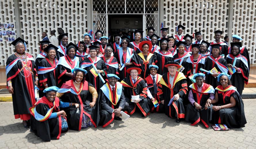 Kenya MBA African Entrepreneurships