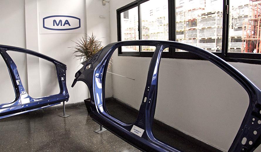FAM-MA Cordoba plant