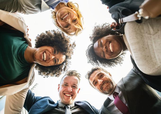 Politica su uguaglianza e diversità